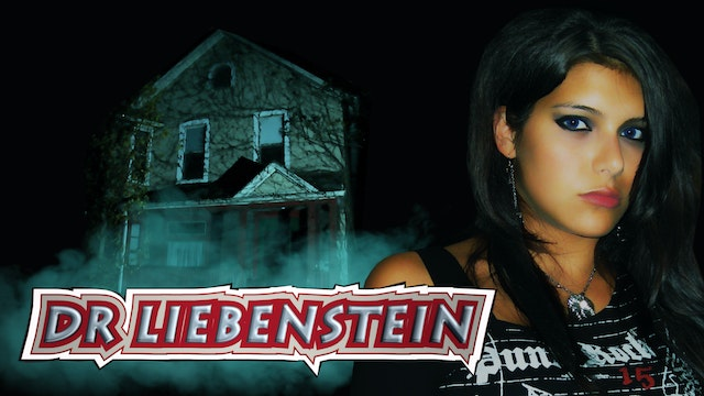 Dr Liebenstein - Vampire Movie with Bonus Features
