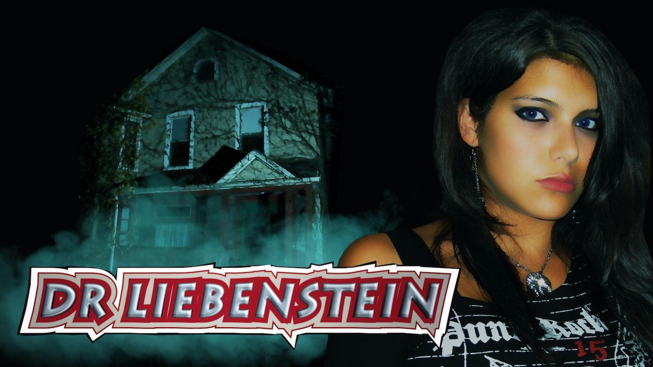 Dr Liebenstein - Vampire Movie with Bonus Features