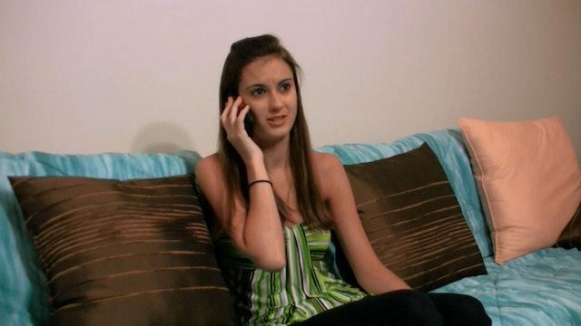 Vampire Phone Call - Deleted Scene