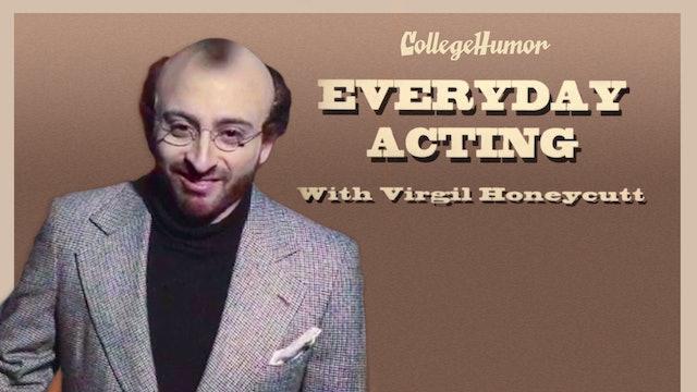 Everyday Acting