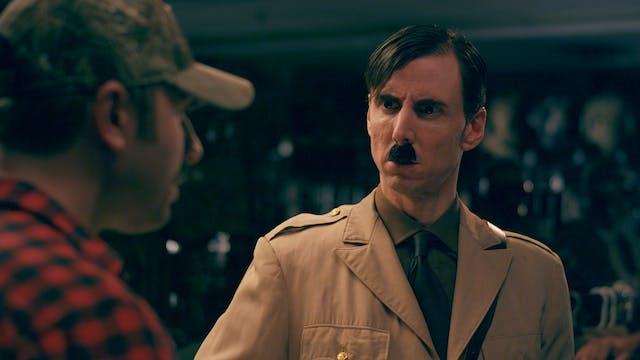 Hitler Buys a Gun