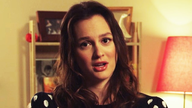 Don't Touch My Shit (with Leighton Meester)