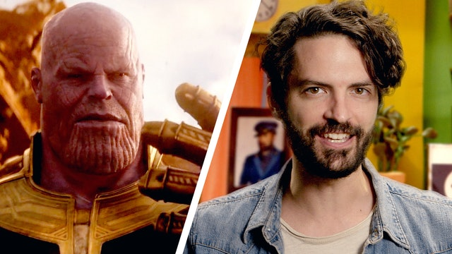 5 Ways Marvel Fooled the Infinity War Audience