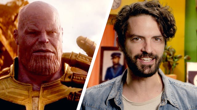 5 Ways Marvel Fooled the Infinity War...