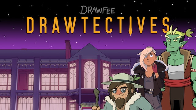 Drawtectives