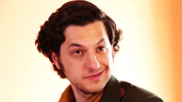 Real Estate Agent Pt. 2 (with Ben Schwartz)