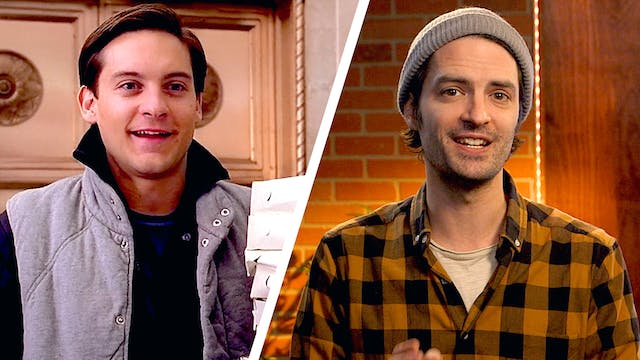 Why Tobey Maguire Will Always be the ...