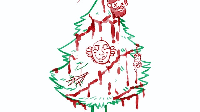 Morning Drawfee - A Very Drawfee Christmas