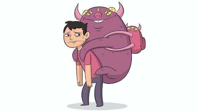 Persona Character Challenge