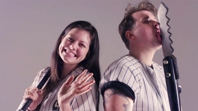 CollegeHumor Responds to BuzzFeed's Fruitball Challenge