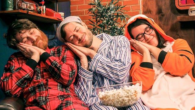 Slumber Party Challenge