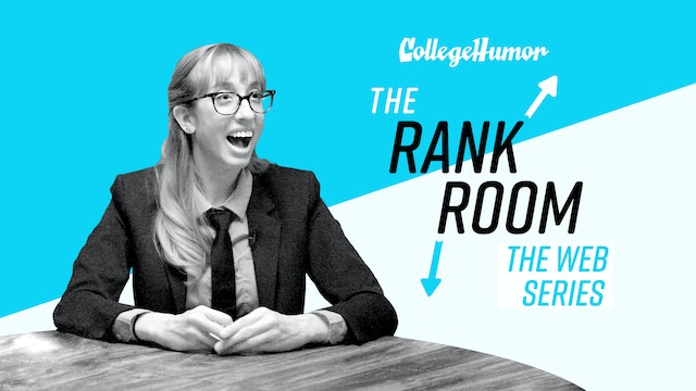 The Rank Room: The Web Series