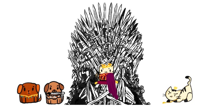 Game of Thrones Edition