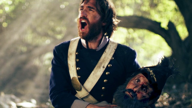 The War of 1812: The Movie