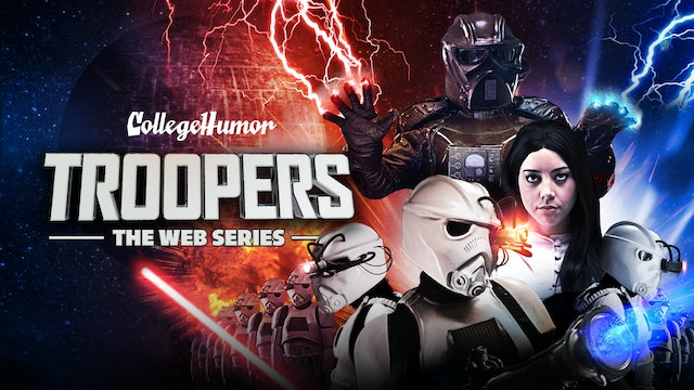 Troopers: The Web Series