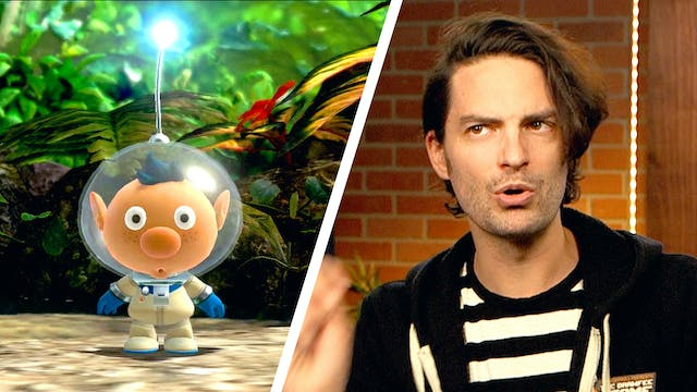 The Pikmin Games Have Surprisingly Da...