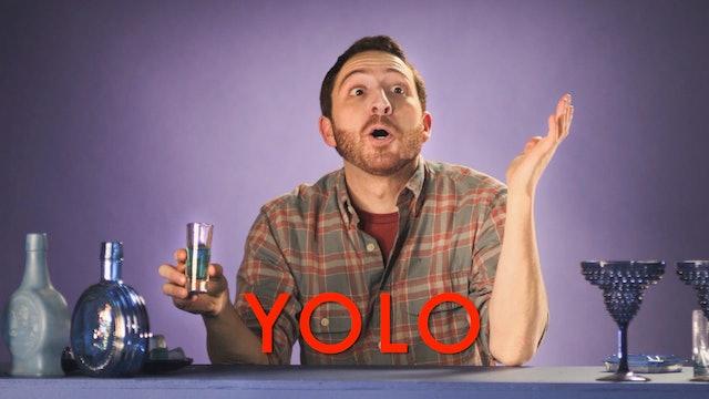 New YOLO Slang Words