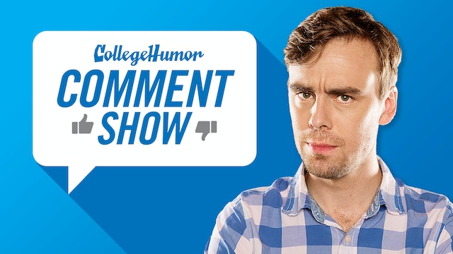 The Comment Show