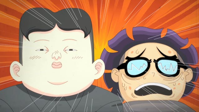 Kim Jong Un Vs. The Internet