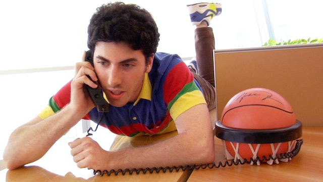 Basketball Phone