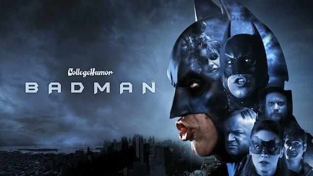 Badman