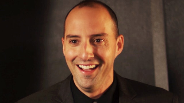 The Most Oblivious Man in the World (with Tony Hale)