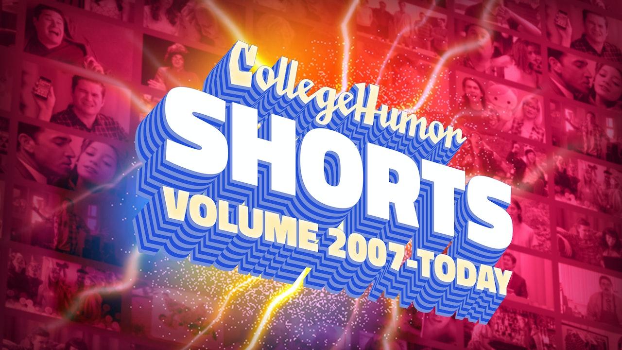 CH Shorts