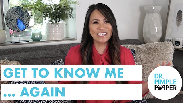 Get to Know Me... AGAIN!