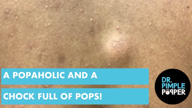 A Popaholic and a Chock Full of POPS