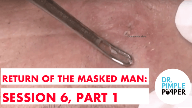 Return of a Dr.PP OG: Masked Man Sess...