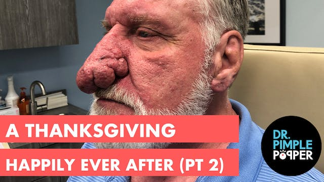 A Thanksgiving Happily Ever After: Pa...