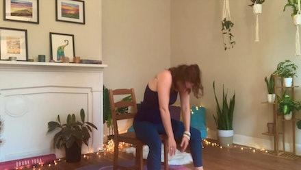 Drunk Yoga® Video
