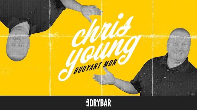 Chris Young: Buoyant Mon