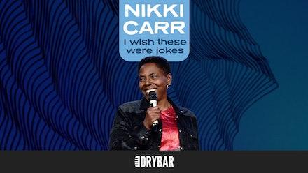 Dry Bar Comedy + Video