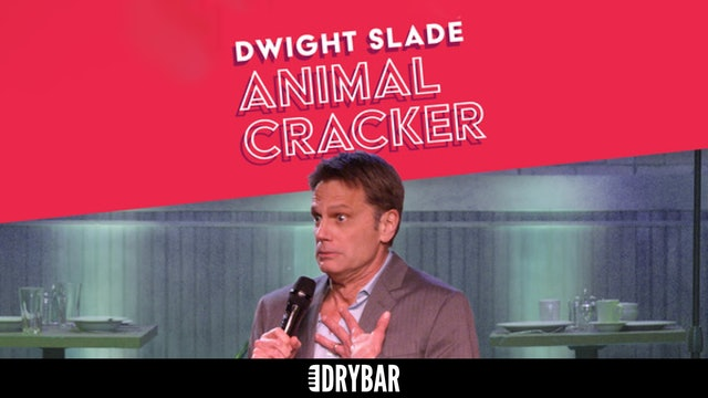 Dwight Slade: Animal Cracker