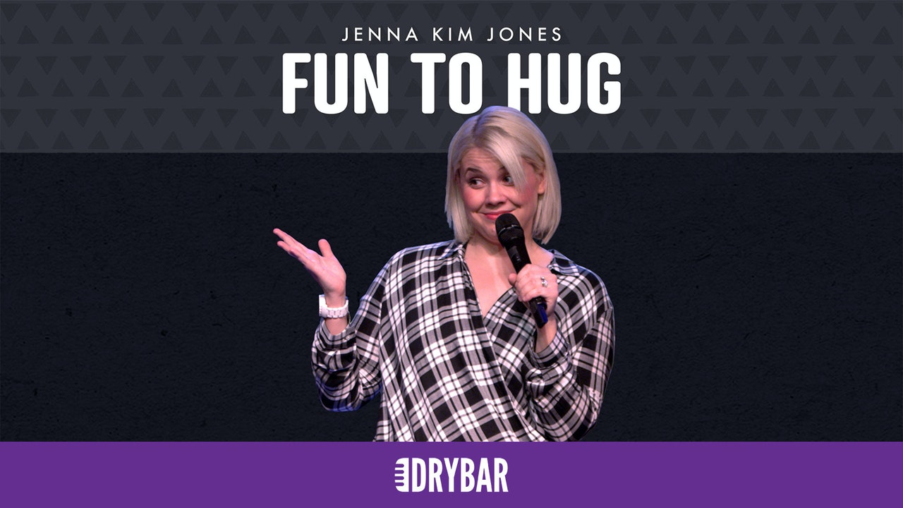 Jenna Kim Jones: Fun To Hug