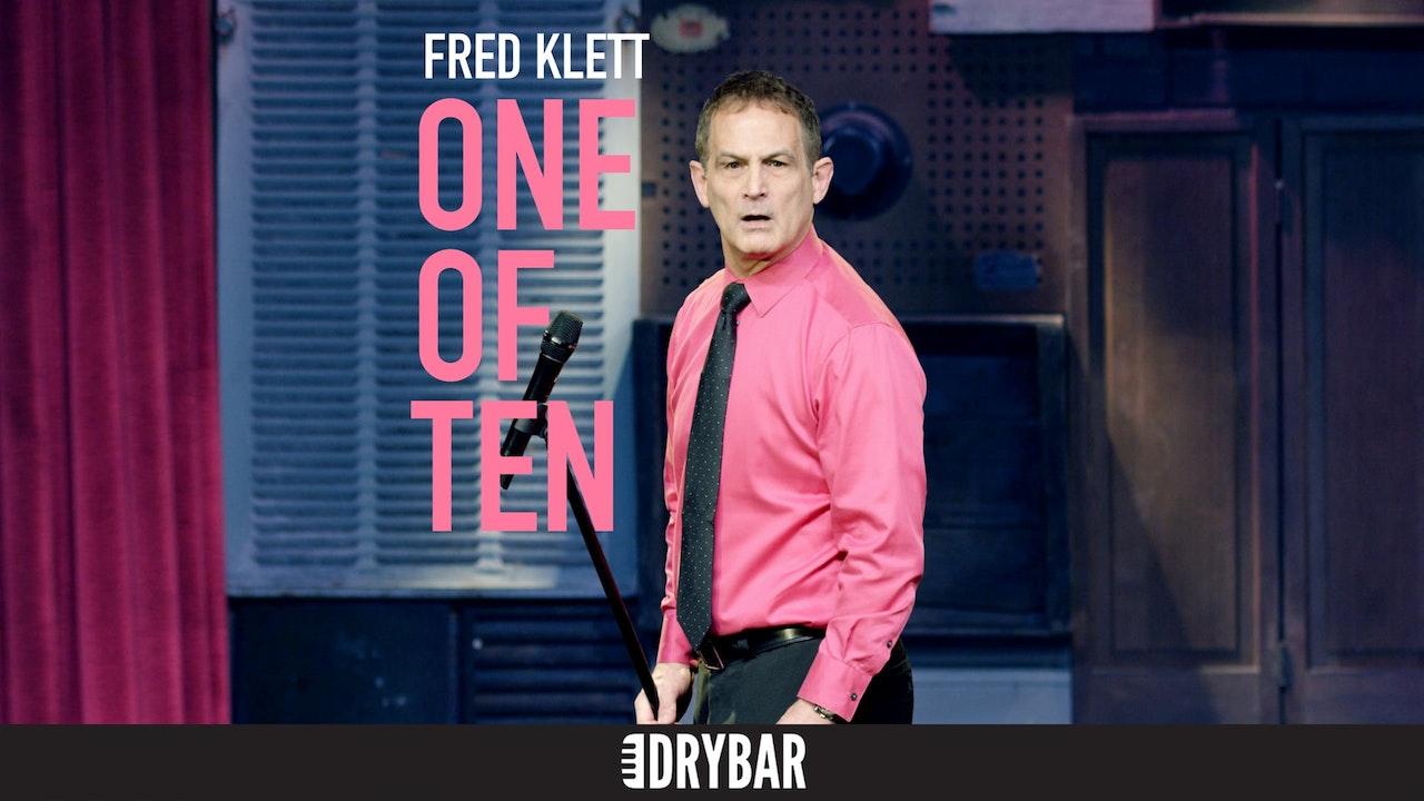 Fred Klett: One of Ten