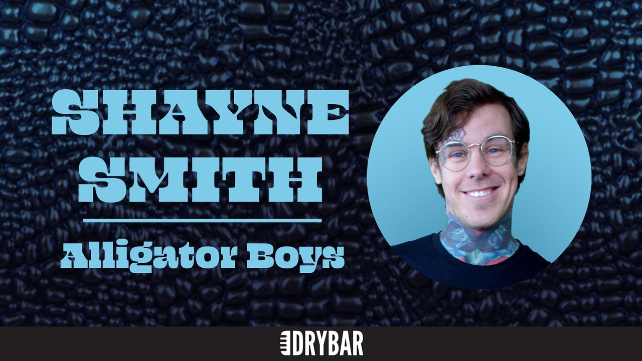 Shayne Smith: Alligator Boys