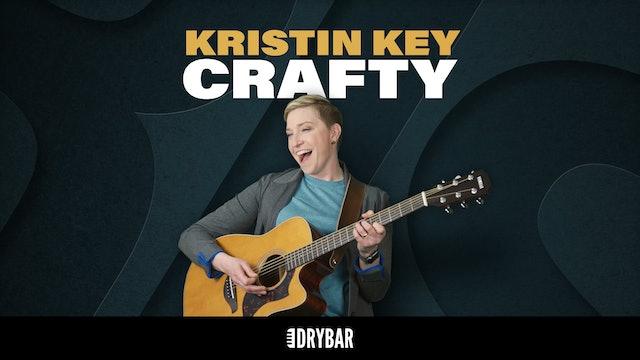 Kristin Key: Crafty