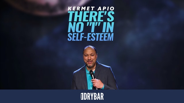 "Kermet Apio: There's No ""I"" in ""Self-Esteem"""