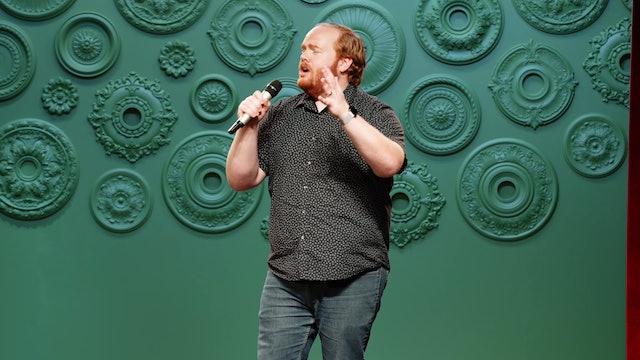 Jordan Makin: Comedy in COVID