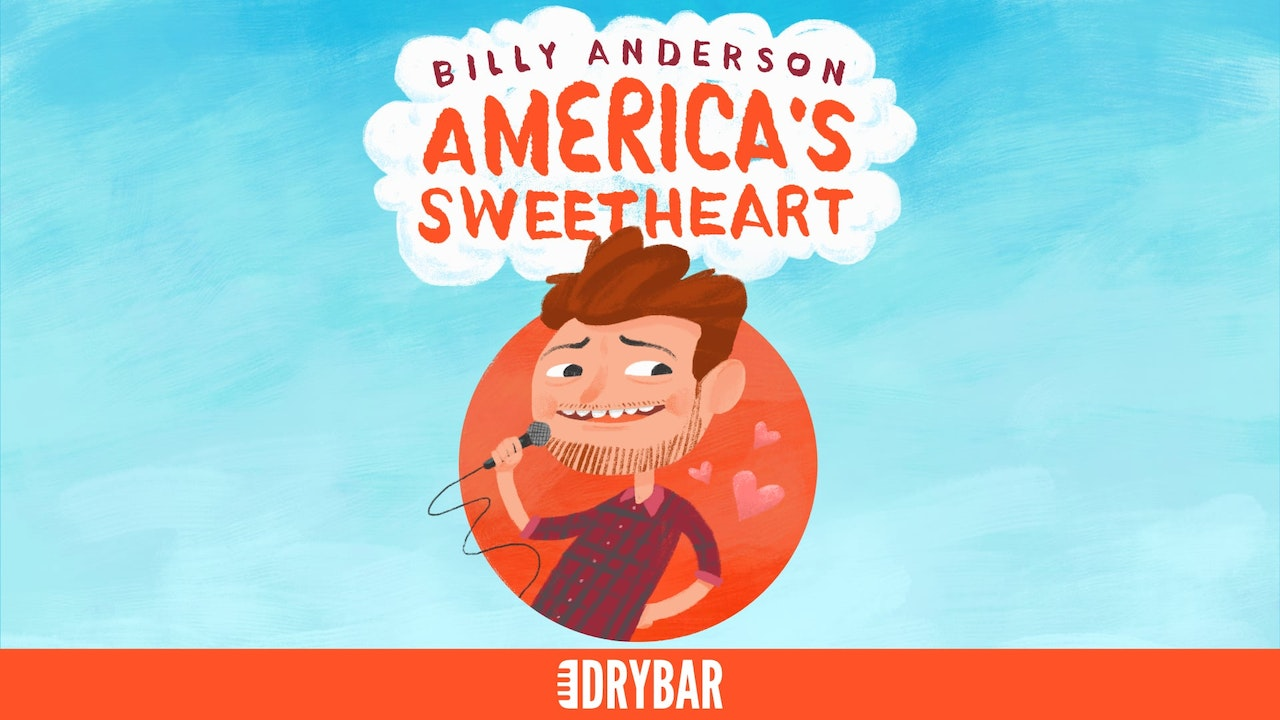 Billy Anderson: America's Sweetheart