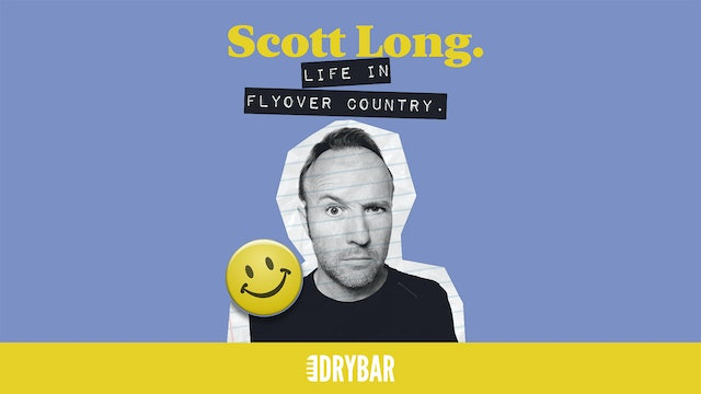 Scott Long: Life In Flyover Country