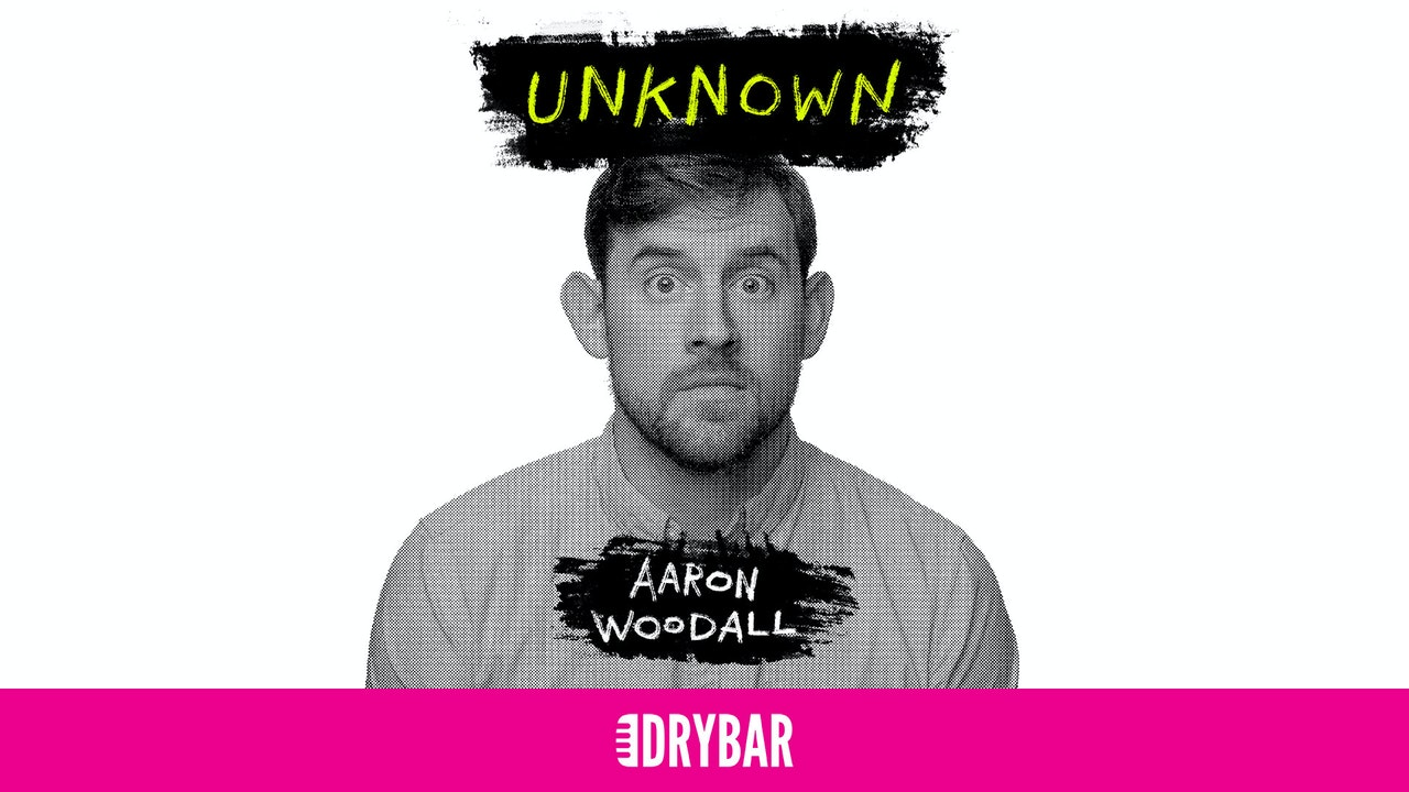 Aaron Woodall: Unknown