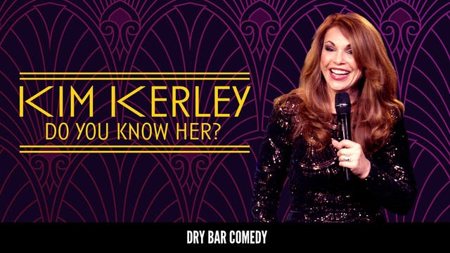 Kim Kerley: Do You Know Her?