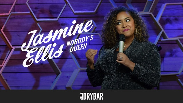 Jasmine Ellis: Nobody's Queen
