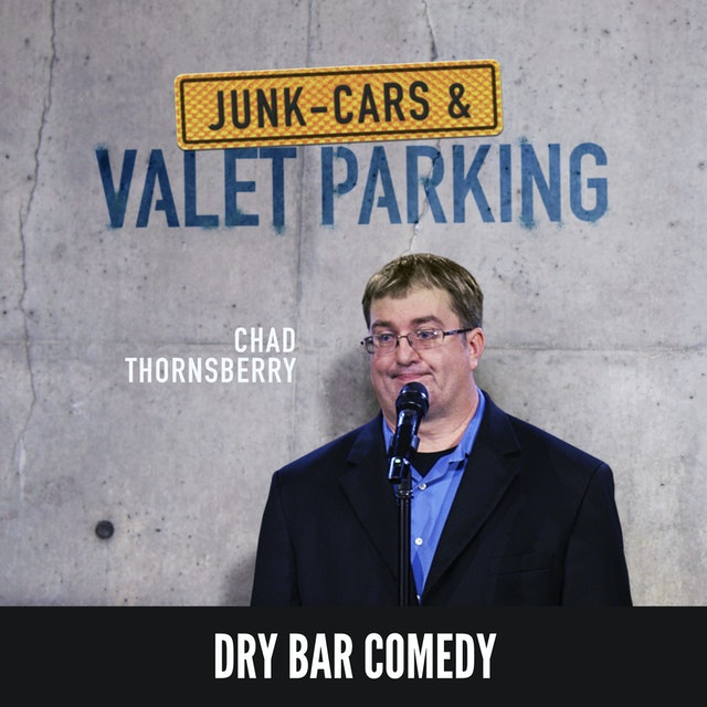 Chad Thornsberry: Junk-Cars and Valet Parking