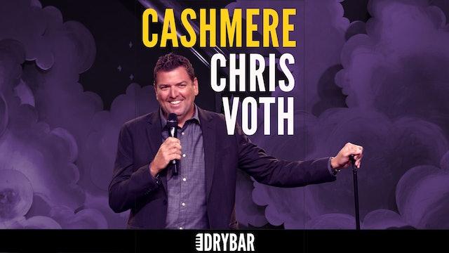 Chris Voth: Cashmere
