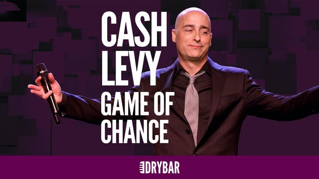 Cash Levy: Game of Chance