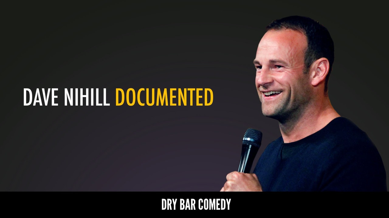 Dave Nihill: Documented